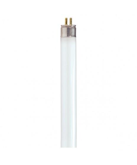 Black Light Blue Satco S6405 4-Watt Mini Bi Pin T5 Preheat Lamp