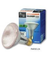Sylvania 16167 Sylvania Light Bulbs 60PAR30LN/HAL/S/NFL25 120V - 60 Watt PAR30 - Narrow Flood - Energy Saver - Capsylite Halogen Bulb